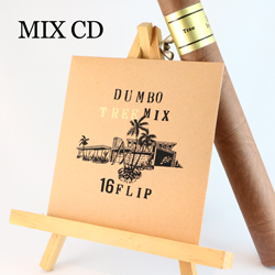 DUMBO MIX CD